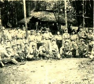 Malayan Communist Party in Jungle (upekah.blogspot.com)